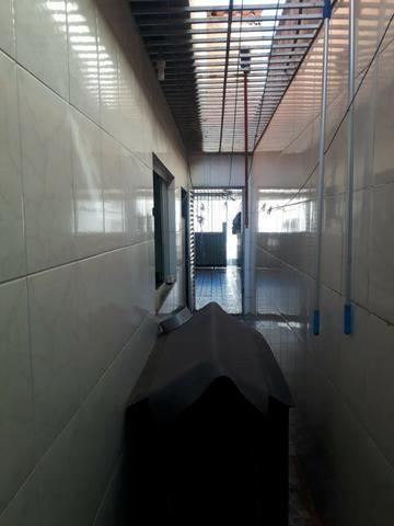 Ótima casa 3 quartos com suíte e laje na QNP 14, P sul, R$ 250 mil, aceita financiamento - Foto 7