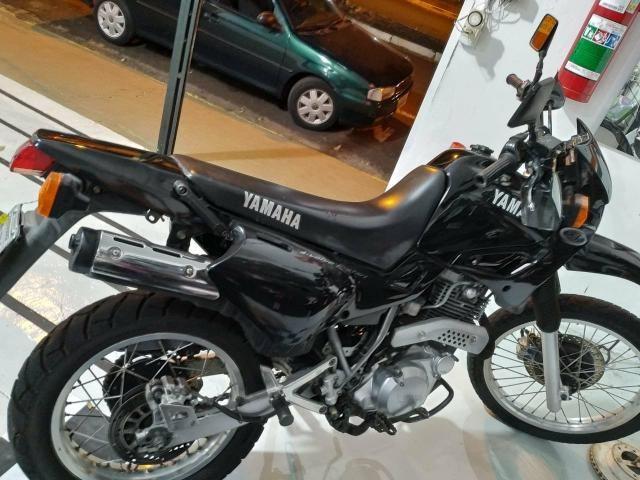 XT600 ano 2000 - Foto 5