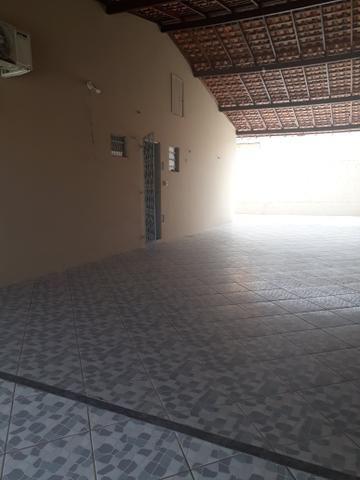 Casa na Regiao Residencial Pinheiros-Aluguel-3 quartos/ amplo terraco - Foto 2