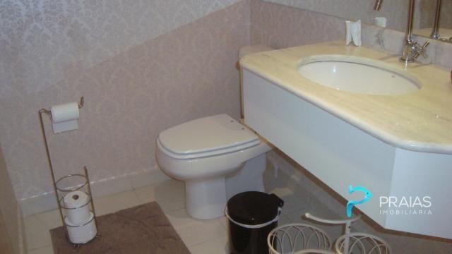 Apartamento à venda com 3 dormitórios em Enseada, Guarujá cod:62410 - Foto 8