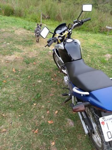Moto NX Falcon - Foto 5