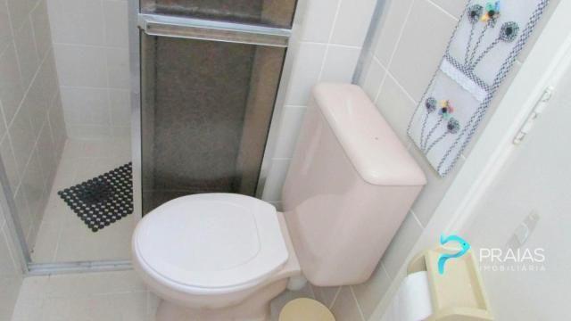 Apartamento à venda com 2 dormitórios em Asturias, Guarujá cod:76124 - Foto 9