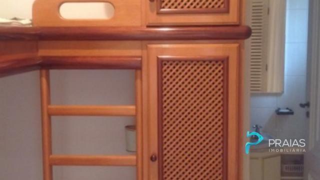 Apartamento à venda com 3 dormitórios em Enseada, Guarujá cod:69085 - Foto 16