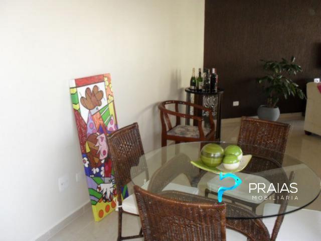 Apartamento à venda com 3 dormitórios em Enseada, Guarujá cod:61822 - Foto 4