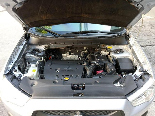 Asx 2012 , Automático, Segundo dono ,58 mil km , Completo - Foto 6