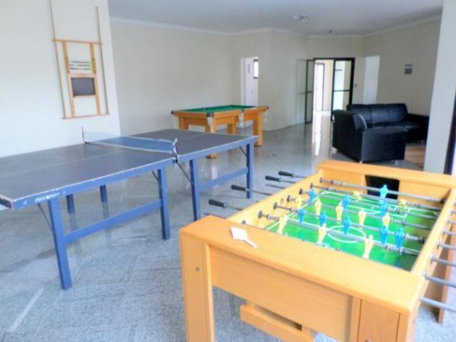 Apartamento à venda com 3 dormitórios em Enseada, Guarujá cod:61822 - Foto 15