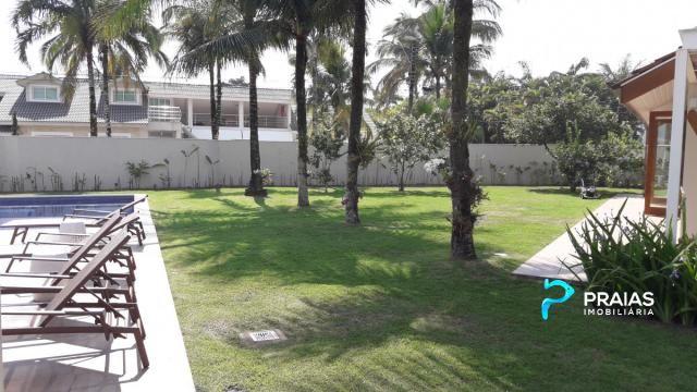 Casa à venda com 5 dormitórios em Jardim acapulco, Guarujá cod:58476 - Foto 13