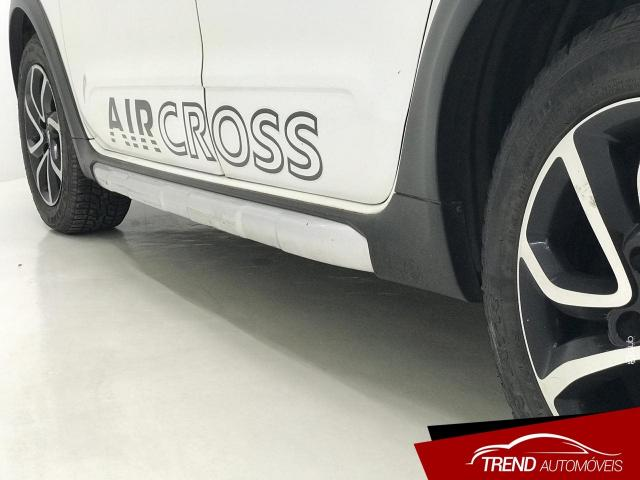 AIRCROSS 2013/2013 1.6 GLX 16V FLEX 4P MANUAL - Foto 8