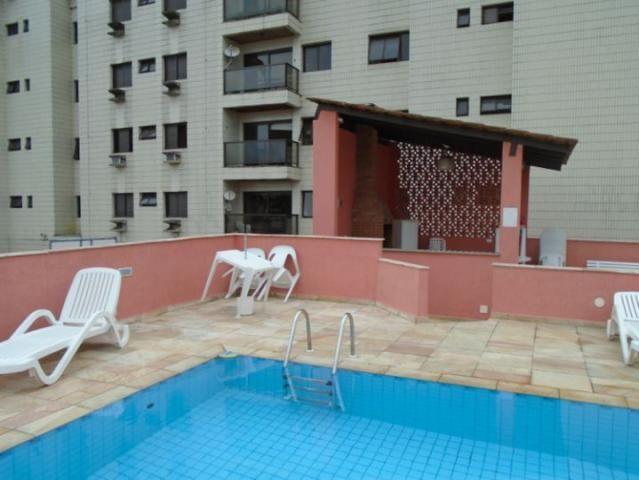 Apartamento à venda com 3 dormitórios em Enseada, Guarujá cod:50214 - Foto 15