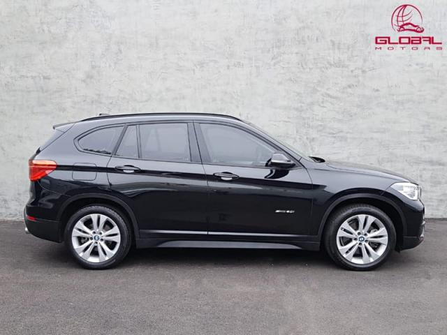 BMW X1 S20I ACTIVEFLEX - Foto 4