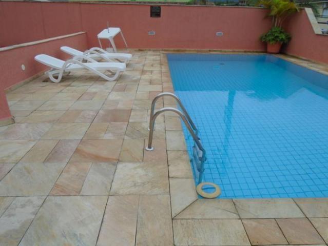 Apartamento à venda com 3 dormitórios em Enseada, Guarujá cod:50214 - Foto 14