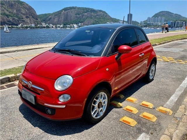 Fiat 500 1.4 cult 8v 2p manual - Foto 2