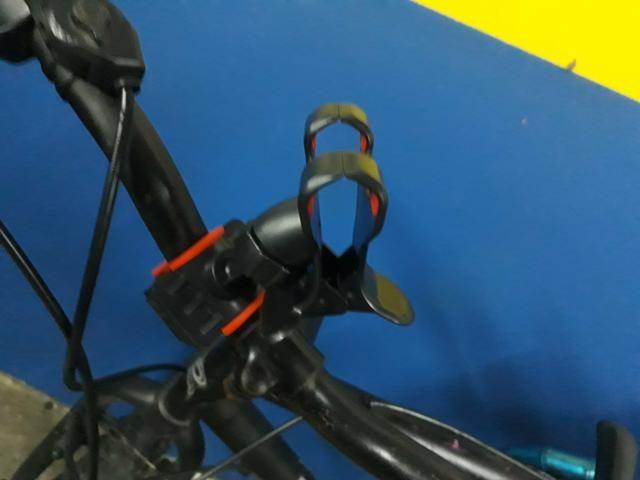 Bicicleta com marchas - Foto 2