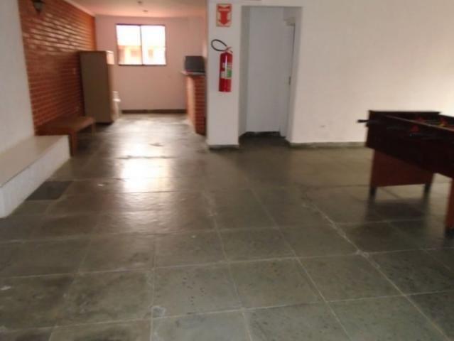 Apartamento à venda com 3 dormitórios em Enseada, Guarujá cod:50214 - Foto 18