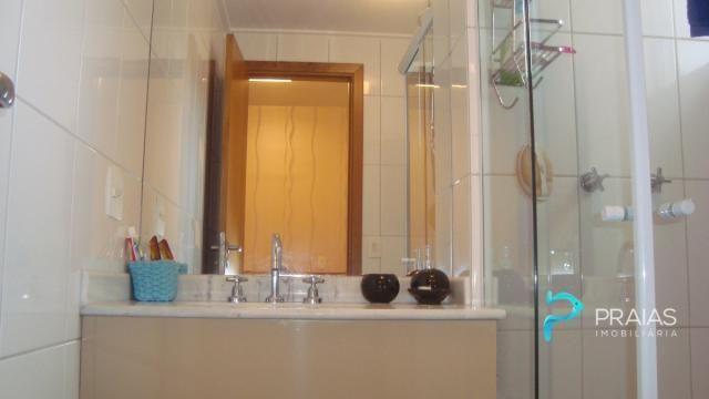 Apartamento à venda com 3 dormitórios em Enseada, Guarujá cod:62410 - Foto 12