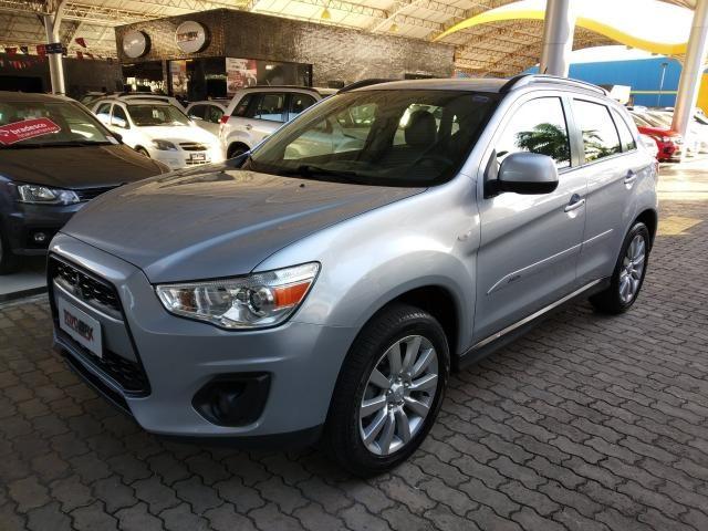 ASX 2015/2016 2.0 4X2 16V GASOLINA 4P AUTOMÁTICO
