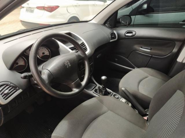 Peugeot 207 2013 1.4 xr 8v flex 4p manual - Foto 7