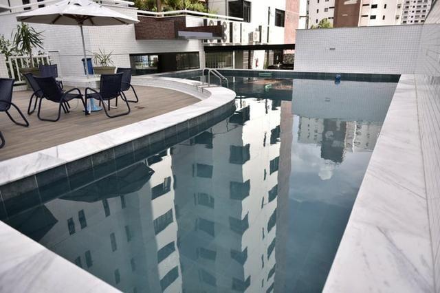 VENDO- Cobertura no Edifício Djalma Veloso - Foto 6