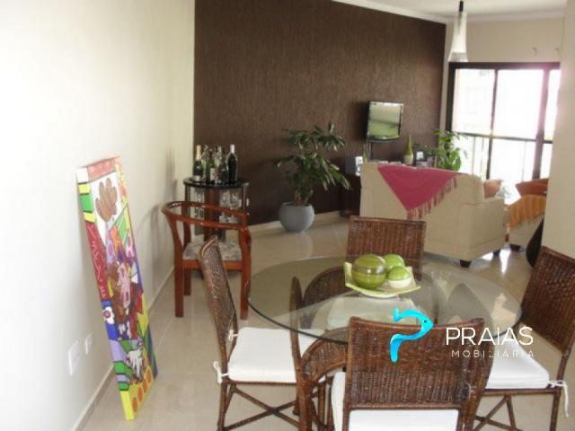 Apartamento à venda com 3 dormitórios em Enseada, Guarujá cod:61822 - Foto 3