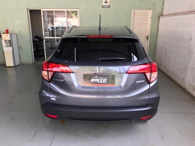 Honda hr-v 2016 1.8 16v flex ex 4p automÁtico - Foto 11