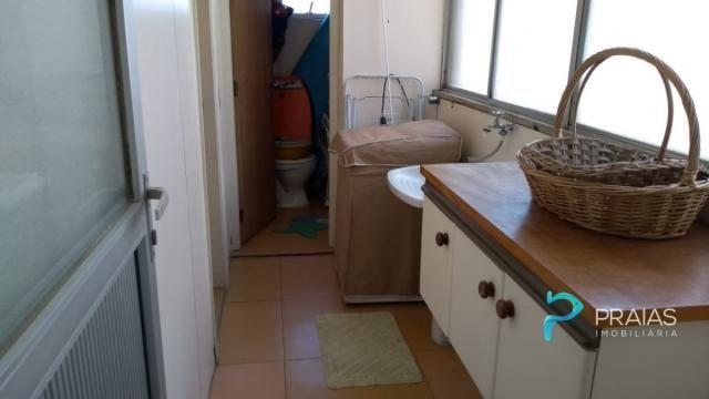 Apartamento à venda com 3 dormitórios em Enseada, Guarujá cod:76282 - Foto 14