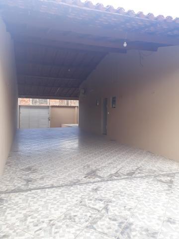 Casa na Regiao Residencial Pinheiros-Aluguel-3 quartos/ amplo terraco - Foto 5