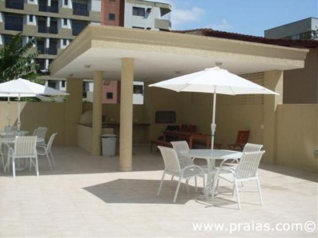 Apartamento à venda com 2 dormitórios em Enseada, Guarujá cod:72641 - Foto 19