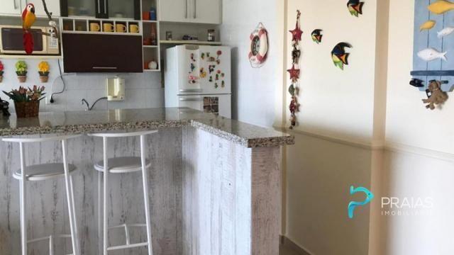 Apartamento à venda com 2 dormitórios em Enseada, Guarujá cod:51857 - Foto 8