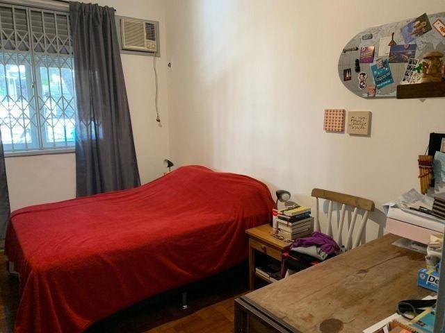 Leblon - Apto com sala, 1 quarto e dependências completas - Foto 7