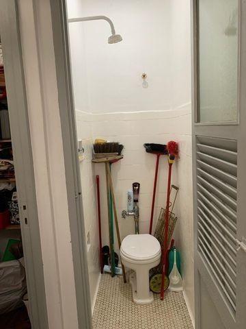 Leblon - Apto com sala, 1 quarto e dependências completas - Foto 12