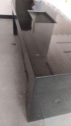Serviços em Mármores e Granitos - Polimento - Impermeabilização