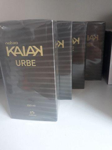 Promoção Perfume kaiak urbe original lacrado - Foto 2