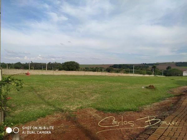 Rural chacara em condomínio no RECANTO DAS ÁGUAS - Bairro Centro em Primeiro de Maio