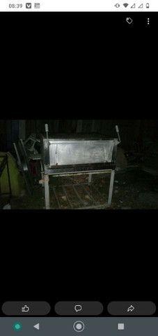 Buffet 12 cubas , forno industrial a gás , fogão industrial 6 bocas - Foto 3