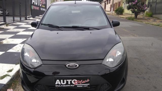 Fiesta 1.0 Hatch 8V Completo FLEX 4P - Foto 2