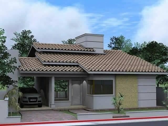 Telhados Residenciais  - Foto 4
