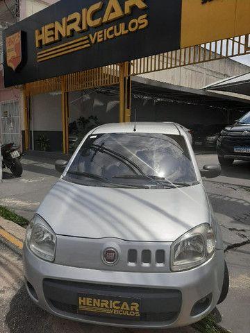 Fiat/ Uno Vivace 1.0 Evo Fire 8v 4P. 2013/2014 - Foto 5