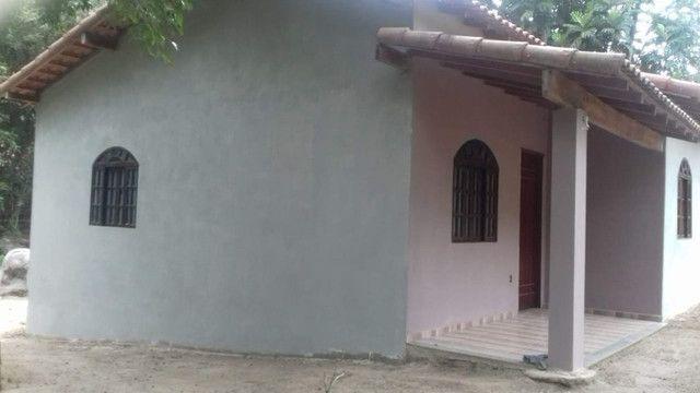 Casa 02 qrts com cachoeira privativa em Macaé - Foto 10
