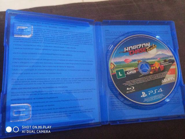 Jogo de PS4 - Foto 5