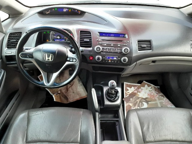 Honda Civic LXL 1.8 2011 - Foto 6