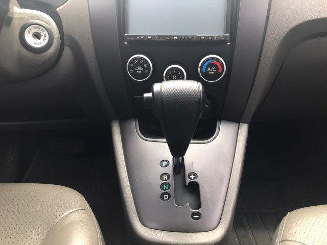 Hyundai Tucson GLS 2.0 Automática Completa - Foto 9