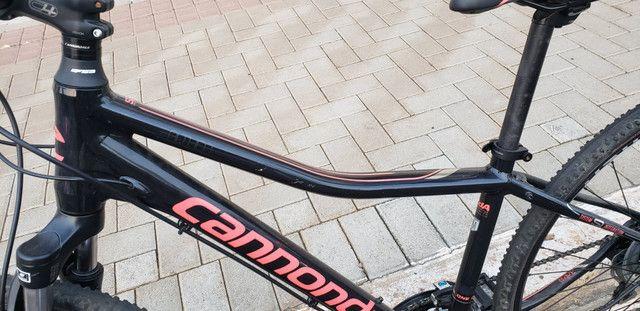 Vendo Bike Cannondale Urbana - Foto 6