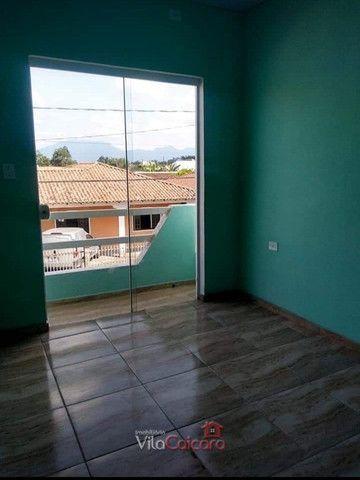 Sobrado para venda no bairro São Vicente em Paranaguá - Foto 10
