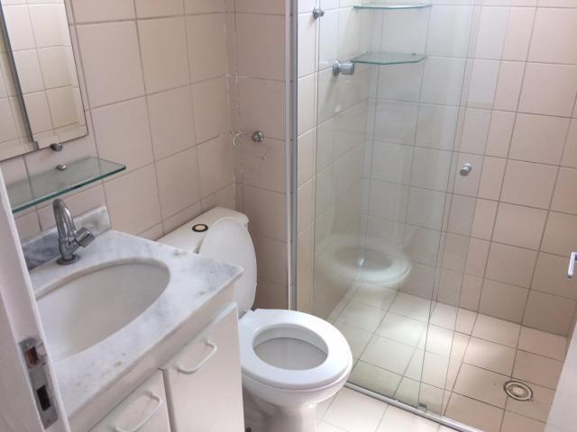 Apartamento com 2 dormitórios para alugar, 56 m² por R$ 900,00/mês - Jardim Bela Vista - S - Foto 6