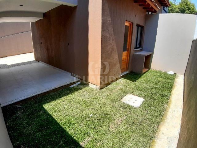 Casa de condomínio à venda com 2 dormitórios em Nonoai, Porto alegre cod:202892 - Foto 5