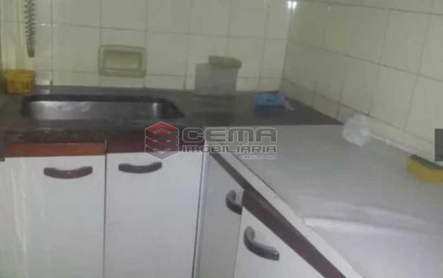 Apartamento à venda com 1 dormitórios em Flamengo, Rio de janeiro cod:LACO10018 - Foto 7