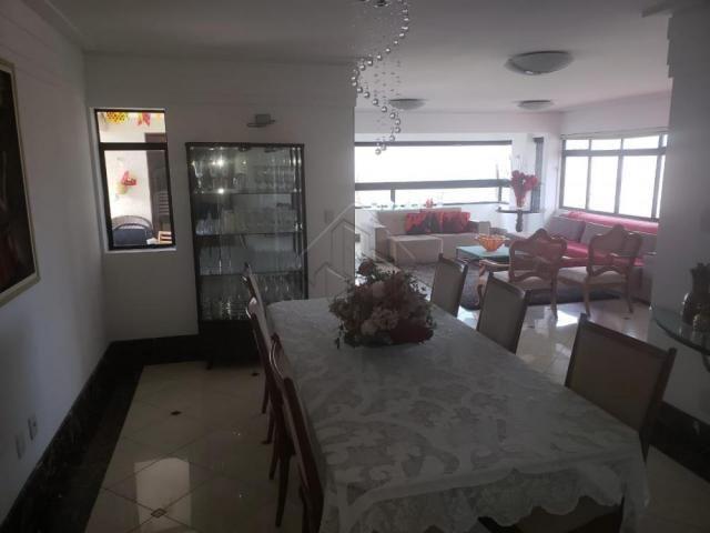 Apartamento à venda com 4 dormitórios em Cabo branco, Joao pessoa cod:V101 - Foto 12
