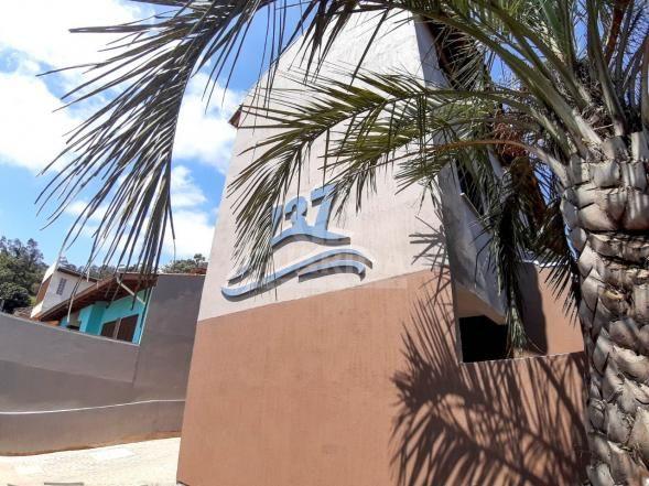 Casa de condomínio à venda com 2 dormitórios em Nonoai, Porto alegre cod:202892 - Foto 16