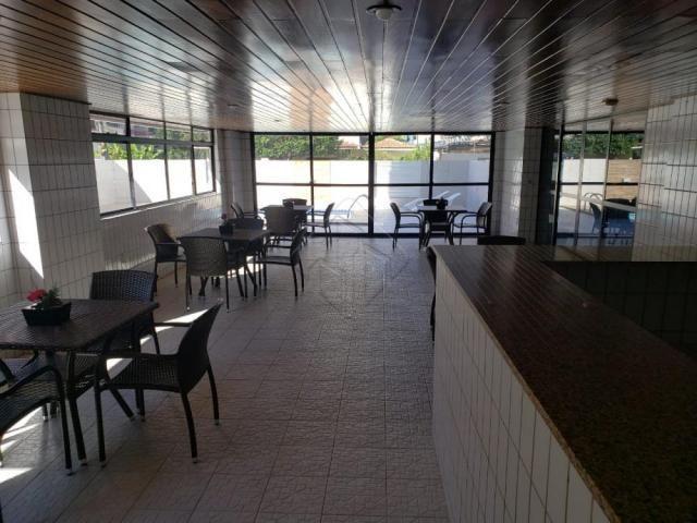 Apartamento à venda com 4 dormitórios em Cabo branco, Joao pessoa cod:V101 - Foto 5