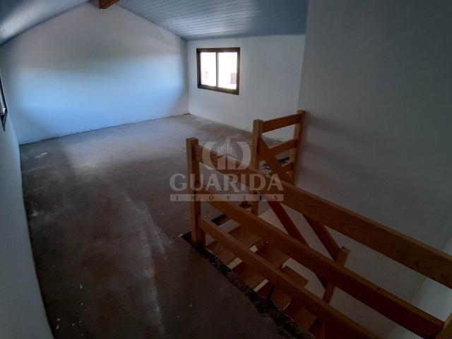 Casa de condomínio à venda com 2 dormitórios em Nonoai, Porto alegre cod:202890 - Foto 9